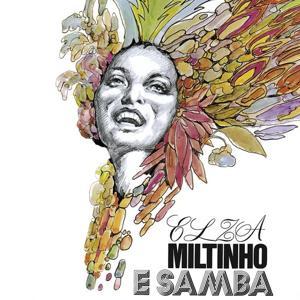 Elza, Miltinho E Samba