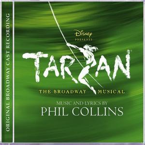 Tarzan: The Broadway Musical