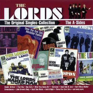 The Original Singles Collection - The A-Sides
