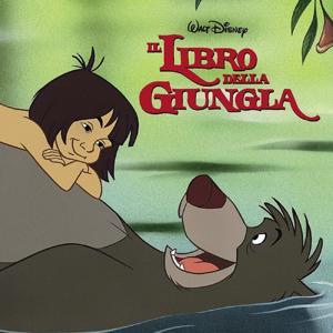 The Jungle Book Original Soundtrack (Italian Version)