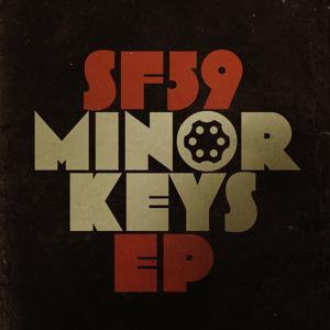 Minor Keys EP