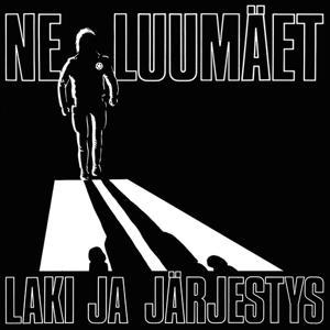 Laki Ja Jarjestys