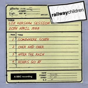 Liz Kershaw Session (20th April 1988)