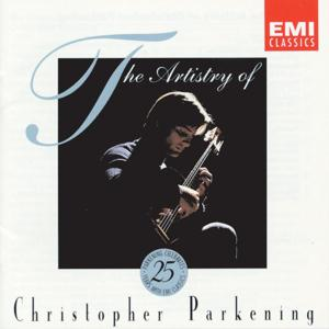 The Artistry of Christopher Parkening