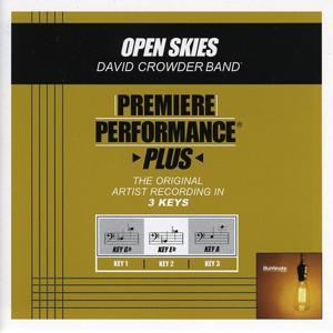 Open Skies (Performance Tracks) - EP