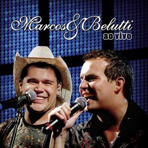 Marcos & Belutti - Ao Vivo (Digital)