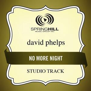 No More Night (Studio Track)