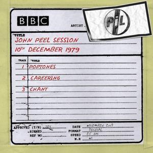 John Peel Session 10th December 1979