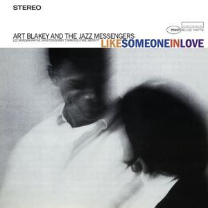 Like Someone In Love (The Rudy Van Gelder Edition)