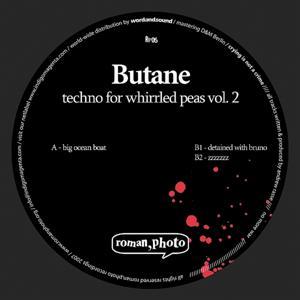 Techno For Whirrled Peas Volume 2