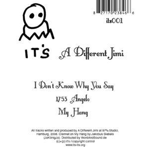 A Different Jimi
