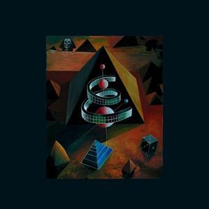 Pyramid Drift