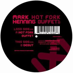 Hot Fork Buffet EP