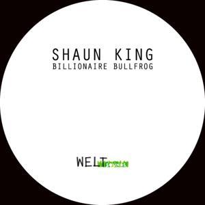 Billionaire Bullfrog EP