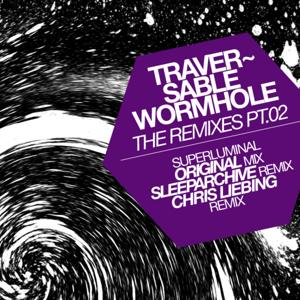 Traversable Wormhole Single #2
