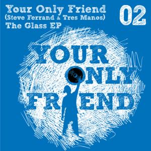 The Glass EP
