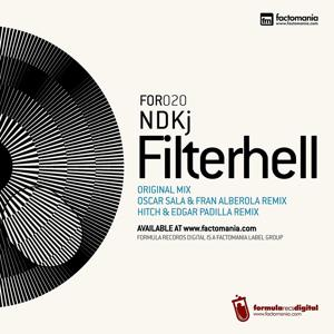 Filterhell