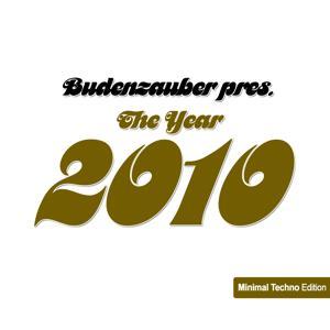 The Year 2010 - Minimal Techno Edition