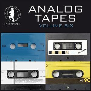 Analog Tapes Vol.6 - Minimal Tech House Experience