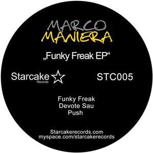 Funky Freak EP