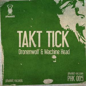 Dronenwolf & Machine Head