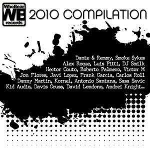 WHOBEAR RECORDS 2010 COMPILATION