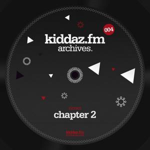 Kiddaz.FM Archives 2001