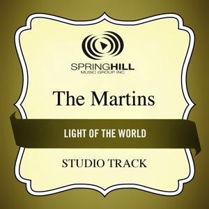 Light Of The World (Studio Track)