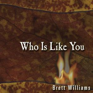 Who Is Like You?