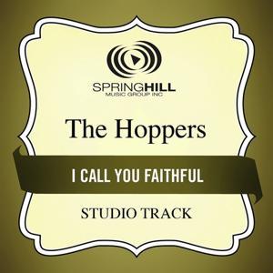 I Call You Faithful (Studio Track)