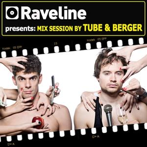 Raveline Mix Session By Tube & Berger