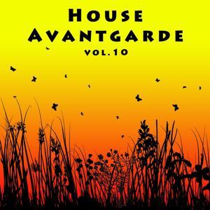 House Avantgarde Vol. 10
