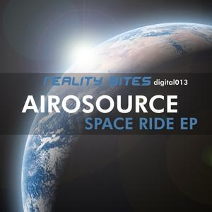 Space Ride EP