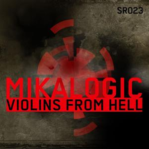 Violins From Hell