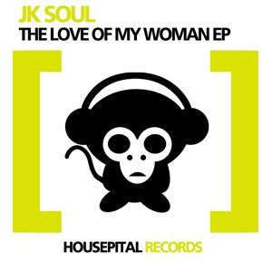 The Love Of My Woman EP