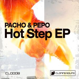 Hot Step EP