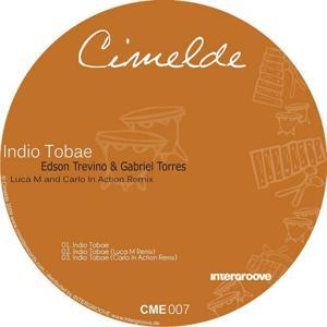 Indio Tobae EP