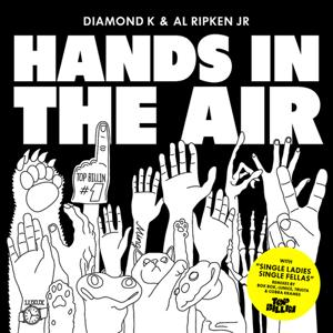 Hands In The Air EP