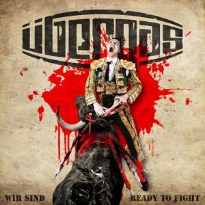 Wir Sind Ready To Fight - Album