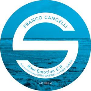 Raw Emotion Re-emotionalized by Russ Gabriel and Dan Curtin