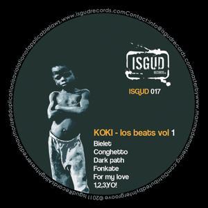 Los Beats Vol.1