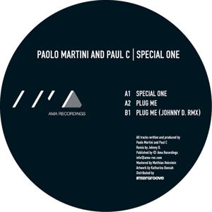Special One EP