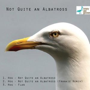 Not Quite an Albatross