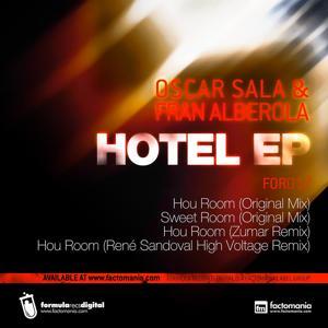 Hotel EP