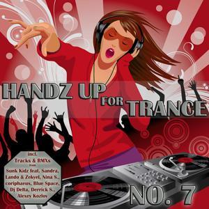 Handz Up For Trance - No. 7