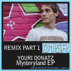 Mysteryland - The Remixes Part 1