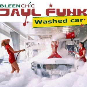 Washed Car
