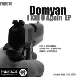 I Kill U Again EP