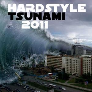 Hardstyle Tsunami 2011
