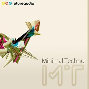 futureaudio presents Minimal Techno Vol. 10